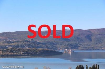 sold 2 sold tivat bay- kava, 2 bedroom penthouse in calm private area €90,000 sold