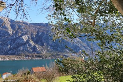 img_8240 plot with sea view for sale €309,740, Kotor