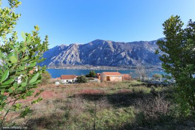 img_8249 plot with sea view for sale €309,740, Kotor