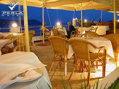 restoran_perla_meljine, Herceg Novi
