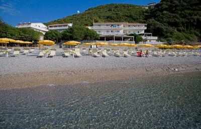 cetvrta poseidon - plaža jaz, Budva