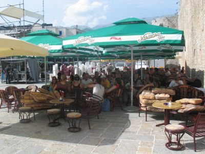 img_0607 caffe mozart, Budva