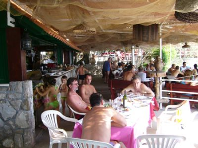 p1000463 miriste restaurant, Zanjice