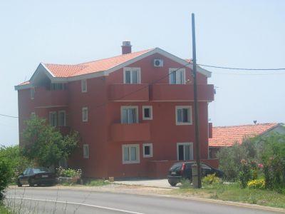 apartmani rezevici reževići, Budva