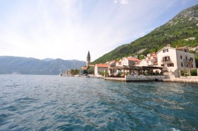 unnamed admiral, Perast