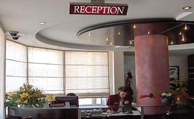 recepcija
