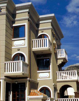 villa vila lux, Budva