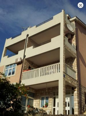 beleni_apartments__accommodation_herceg_novi, Igalo