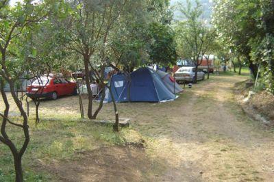 auto naluka 4 auto kamp naluka, Morinj