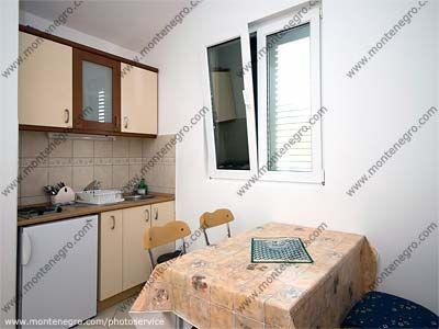 apartmani mako, Herceg Novi