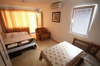 4 oregon accommodation, Budva