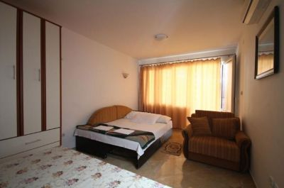 5 oregon accommodation, Budva