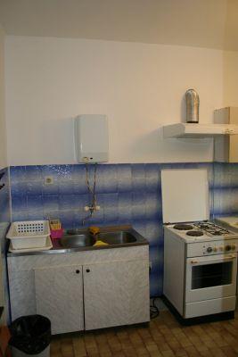 kuhinja i sobe lučić, Zelenika