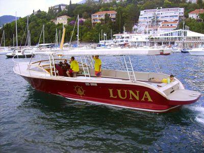 img_0327 tranquility daily charter luna, Herceg Novi