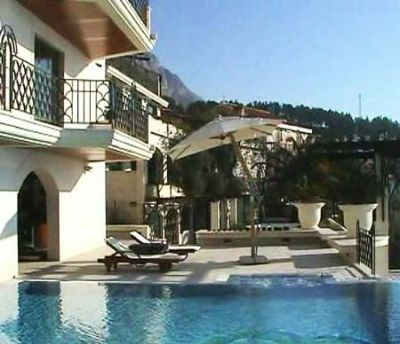 108 residence villa crna gora, Sveti Stefan