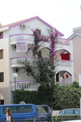 31624351 guest house mary, Budva