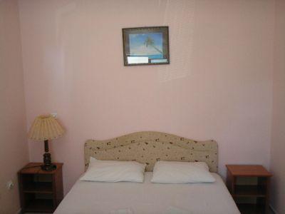 p1010013 guest house mary, Budva