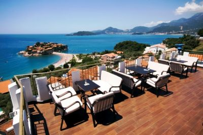 hotel_0015 adrovic - special offer, Sveti Stefan