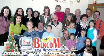 bencom_doo_accounting_auditing_company_registration bencom doo - registracija firmi, računovodstvo, revizija i poslovne usluge, Herceg Novi