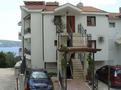 01 savina s and rooms, Herceg Novi