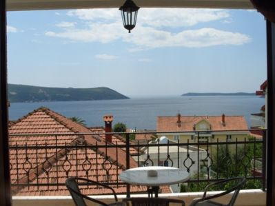 05 savina s and rooms, Herceg Novi