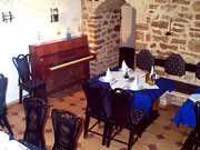 konoba 12 lir restaurant, Budva