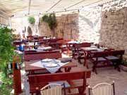 konoba 8 lir restaurant, Budva