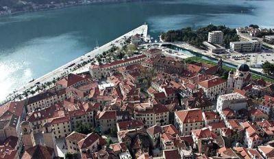 7 vardar - stari grad, Kotor
