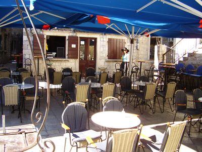 p7080001 caffe bar scorpio, Kotor