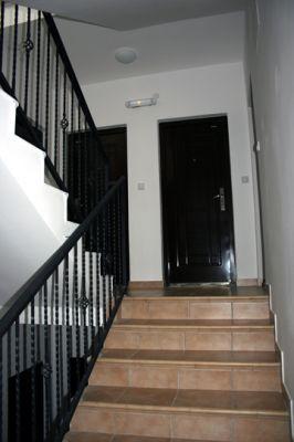 hodnik_apartmana anteljević, Herceg Novi