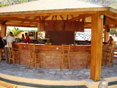 p7070041 caffe bar mallibu, Kotor