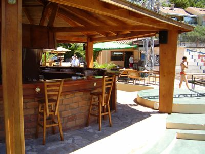 p7070043 caffe bar mallibu, Kotor