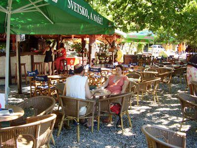 p7070035 caffe grota, Kotor