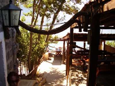 p7070031 bajova kula caffe restoran, Kotor