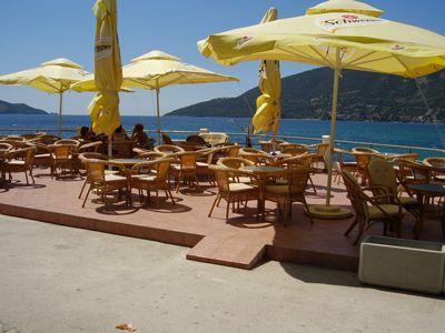 p7120019 caffe pizzeria dominicana, Igalo