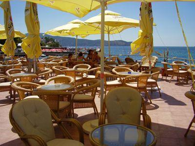 p7120020 caffe pizzeria dominicana, Igalo