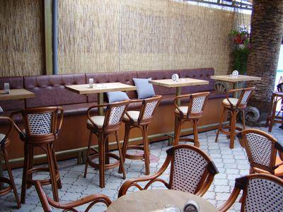 p7120014 caffe pizzeria hemingway, Igalo