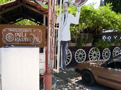 p7140003 restoran deli radivoje, Baosici