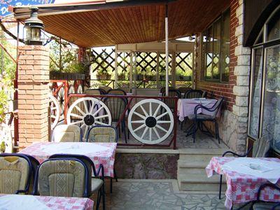 p7140004 restoran deli radivoje, Baosici