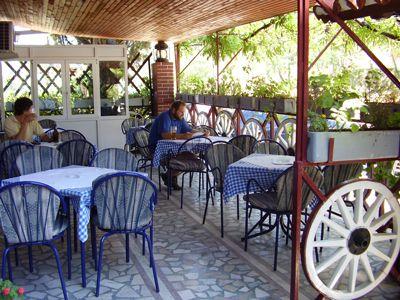 p7140005 restoran deli radivoje, Baosici
