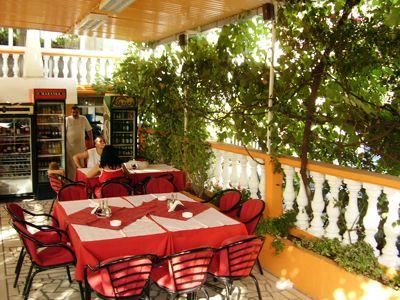 p7210020 restoran maraska, Zelenika