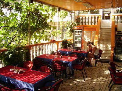 p7210021 restoran maraska, Zelenika