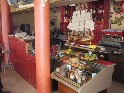 p7100013 restoran tratorija papagaj, Djenovici