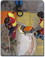 pon02b kristal servis za čišćenje, Herceg Novi