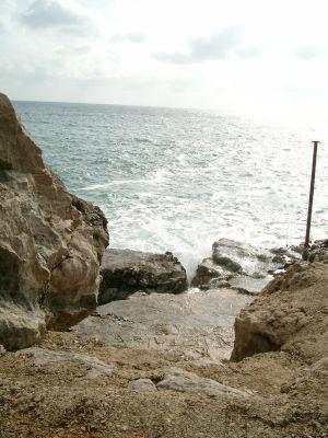 prilaz moru