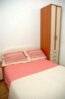 bedroom apartman u Đenovićima, Herceg Novi