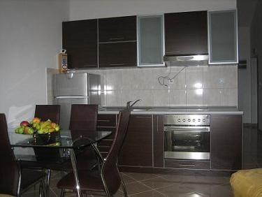 kitchen apartman u Đenovićima, Herceg Novi