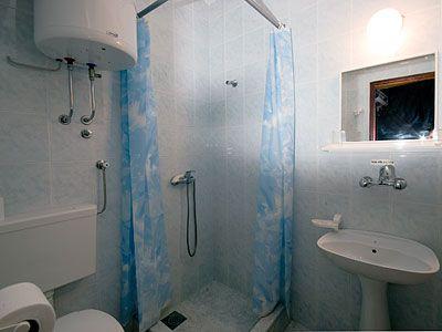 kupatilo bojanic i sobe bojanić, Djenovici