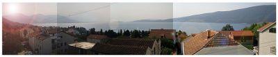 80m2_treca s in baosici - superior, Herceg Novi