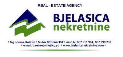 bjelasica_real_estate bjelasica real estate, Kolasin